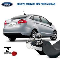 Engate Do New Fiesta Sedan