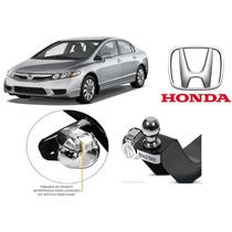 Oferta! Engate/reboque Honda New Civic 2007/2011 Engetran Nf