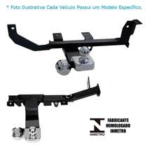 Engate Reboque Citroen C3 2013 2014 2015 Novo Puxador