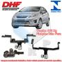 Engate Reboque Ford New Fiesta Hatch 2012 2013