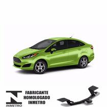 Engate Reboque New Fiesta Sedan 2014 2015 2016 Sem Furo