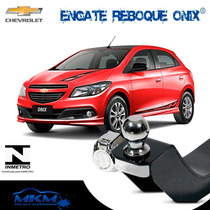 Engate reboque onix 2013 2014 2015 2016