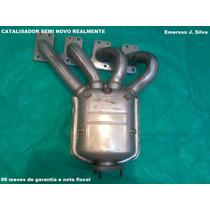 Catalisador De Astra - Safira E Vectra Flex