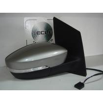 Retrovisor Fox 2010 2011 2012 2013 Com Pisca Original L/d
