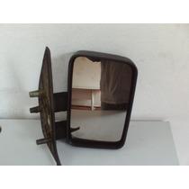 Espelho Retrovisor Ducato Ld 92,02 Fixo Usado Original