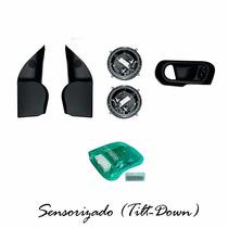 Kit Retrovisor Elétrico Gm Novo Corsa Gmse102 Tc Se Tragial