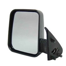 Retrovisor Espelho Fiat Fiorino 98/ Fixo Lado Esquerdo