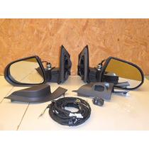 Kit Retrovisor Eletrico Prisma,onix, Tudo Original Gm