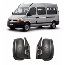 Retrovisor Renault Master 2005 2006 2007 2008 2009 2010 2012