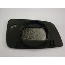 Lente Com Base P/retrovisor Vw Polo 08/11
