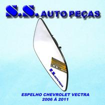 Espelho Retrovisor Vectra 2006 A 2011 Original