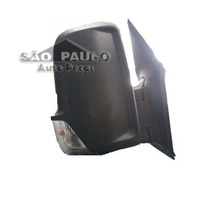 Retrovisor Sprinter 2013 2014 Regulage Fixa Curto C/pisca Ld