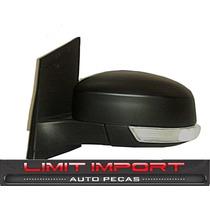 Retrovisor Focus Ghia Titanium Le Ano 09 2010 2011 2012 2013
