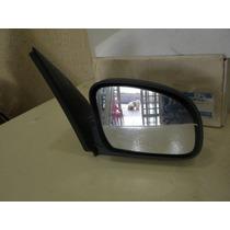 Espelho Retrovisor Gm Celta 2001a2005 Direito Sem Controle