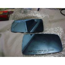 Lentes Eetrovisor Azul Modelo Original Fiat Tipo Temprasw