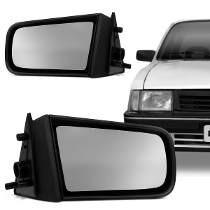 Espelho Retrovisor Chevette 87 88 89 90 Sem Controle Novo
