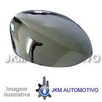 _aplique Capa Comada Peugeot 206 99/. Picasso 03/ (esquerdo)