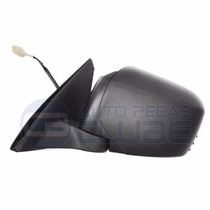 Retrovisor Metagal Eletrico Pajero L200 09 Aquecimento Le
