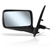Espelho Retrovisor Escort 84/86 Controle Remoto Orig Metagal