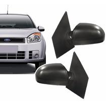 Retrovisor Fiesta 2003 2004 2005 2006 2007 2008 2009 2010>
