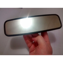 Retrovisor Interno Original Ford Escort Hobby Xr3 Ghia L Mk3