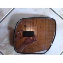 Espelho Do Retrovisor Pajero Full 2008 Á 2014 L. Esq Origina