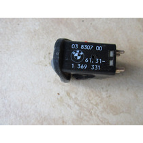 Botão Do Retrovisor Bmw 318 95 Usado