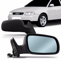 Espelho Retrovisor Audi A3 1996 1997 1998 1999 2000 Eletrico