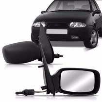 Espelho Retrovisor Fiesta 96 97 98 99 00 01 02 03 04 05