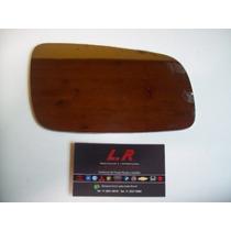 Lente Retrovisor Santana 98 - 2005 Lr Imports Abc
