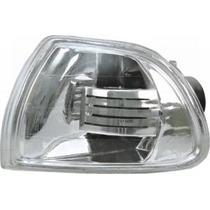 Lanterna Pisca Dianteira Palio Siena 96 97 98 99 00 Cristal