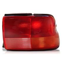 Lanterna Traseira Escort Hatch Zetec 97/98/99/00 Canto