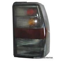 Lanterna Traseira Omega 93/94/95/96/97/98 Fume Acr - Imola