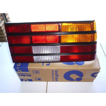 Lanterna Traseira Monza 82/83/84/85/86/87/88/89/90 C/friso
