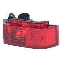 Refletor Parachoque Lanterna Meriva Esquerdo C/f +brinde