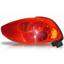 Lanterna Traseira Peugeot 206 04 05 06 07 08 09 10