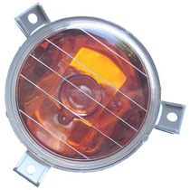 Lanterna Pisca Parachoque Mitsubishi L200 99/04