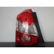 Lanterna Traseira Etios Hatch 12/13/14 Original Toyota