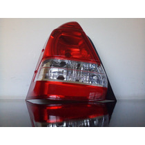 Lanterna Traseira Etios Sedan 12/13/14 Original Toyota