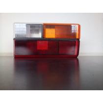 Lanterna Traseira Gol Bx Quadrado 80/81/82/83/84/85 C/f Pt