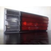 Lanterna Traseira Corcel 2 Ii 78/79/80/81/82/83/84 S/ Friso