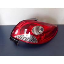 Lanterna Traseira Peugeot Sedan 207 08/09/10/11 4p