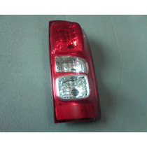 Lanterna Traseira Ld Gm S-10 2013 - Usada C/ Pequena Trinca