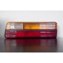 Lanterna Traseira Del Rey 85/86/87/88/89/90/91 Acrílico Novo