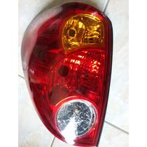 Lanterna Traseira Esquerda Da L200 Triton 3.2 Diesel 2014