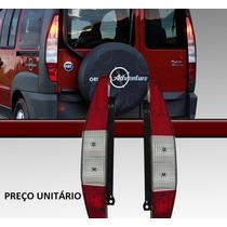 Lanterna Traseira Fiat Doblo 2003 Até 2009
