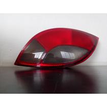 Lanterna Traseira Ford Ka 97/98/99/00/01/02/03 Fume - Novo