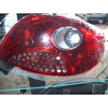 Lanterna Traseira Direita Peugeot 207 Original Nova