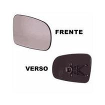 =lente Com Base Retrovisor = Polo 2003 Á 2010=sedan/hatch=