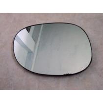 Espelho Do Retrovisor C/base Peugeot 206 Original